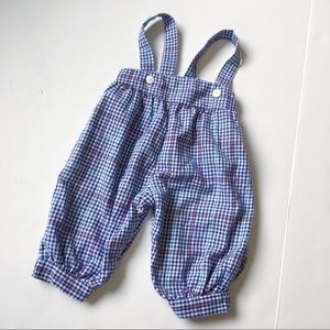 Other - Vintage baby boy overalls💞